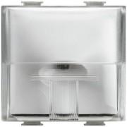 MATIX Lámpa 230V 2 modulos A5631-230 - Bticino
