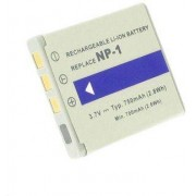 Konica Minolta Samsung L700, 3.6V (3.7V), 750 mAh