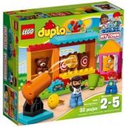 Lego Klocki konstrukcyjne DUPLO Strzelnica 10839