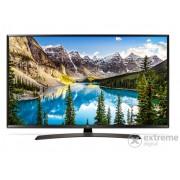 Televizor LG 43UJ634V UHD webOS 3.5 SMART Active HDR LED