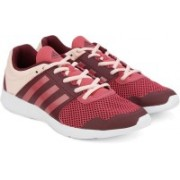 ADIDAS ESSENTIAL FUN II W Training Shoes For Women(Red)