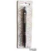 Feliratos toll, szeretlek