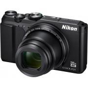 Digitalni fotoaparat Nikon Coolpix A900, crni