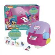 Cife Spain Fabrica Tus Pegatinas Shimmer & Shine
