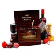 Special Wine Gift Tray