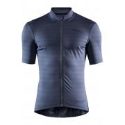 Craft T-Shirt Jaquard Jersey M voor heren - Grijs - Maat: M
