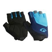 Giro Bravo Gel handschoenen - Blue Jewel