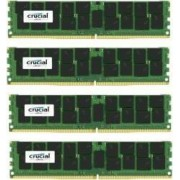 Kit Memorie Server Crucial ECC RDIMM 4x32GB DDR4 2400MHz CL17 Dual Rank x4