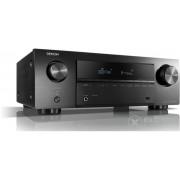 Amplificator Denon AVR-X550BT H, 5.2 HD, negru