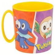 Pokémon plastmugg, 350 ml