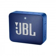 Coluna JBL GO 2 Bluetooth Azul em Blister