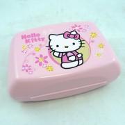 Hello Kitty uzsonnásdoboz