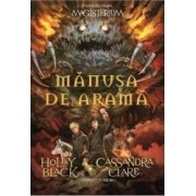 Magisterium vol. 2 Manusa de arama - Holly Black Cassandra Clare