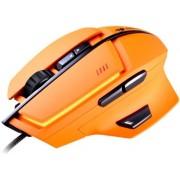 Mouse Gaming Cougar 600M (Portocaliu)