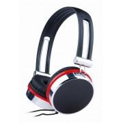 Casti Stereo Gembird MHP-903 (Negru/Argintiu)