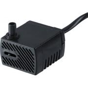 Mini-pompa pentru fantana de interior, 120 l/h, 2.5 W, Renkforce