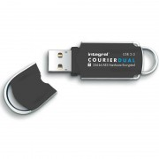 Memorie USB Integral Dual Fips 32GB USB 3.0 197 encrypted