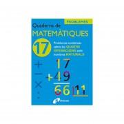 17 Quadernerns De Matematiques Problemes