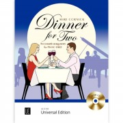 Universal Edition Dinner for Two