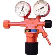 GCE Rhöna Reduktor Nitrogén 200/10 Bar W24,32X1/14''*G1/4'' Autogen