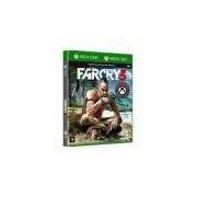 Jogo Ubisoft Far Cry 3 Xbox 360/One DVD UB000019XB1