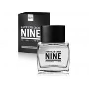 American Crew Nine Fragrance for Men set + tester 6x100ml