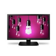 "LG 22"" LG LED 22MB37PU - Full HD, 16:9, VGA, DVI, USB, VESA, 5ms"