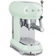 SMEG Macchina da caffè Verde Estetica Anni '50