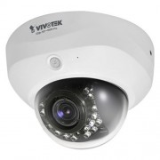 Camera supraveghere Dome IP Vivotek FD8135H, 1 MP, IR 20 m, 3 - 9 mm