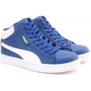 Puma 1948 Mid DP Sneakers For Men(Blue)