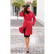 Knirps® Regen-Trenchcoat, Damen, 34/36 - Rot