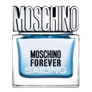 Moschino forever sailing eau de toilette spray 30 ml