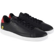 Puma Ferrari SF Match Sneakers For Men(Black)