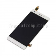 Display cu touch screen Huawei P8 Youth version alb