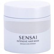 Sensai Hair Care mascarilla intensa para cabello 200 ml