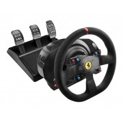 Thrustmaster T300 Ferrari Integral Racing Wheel Alcantara Edition PS4/PS3/PC 4160652