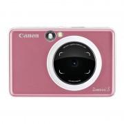 Canon Zoemini S Câmara Instantânea 8MP Bluetooth Rosa Dourado