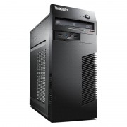 Calculator Lenovo Thinkcentre M72e MT, Intel Pentium G630 2.7GHz, 4GB DDR3, 160GB, DVD-RW