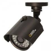 Водоустойчива AHD/CVI/TVI/ANALOG камера, 1/2.7 2.0MP, 1080P, 3.6mm, IR-30m - Q-See QH8055B