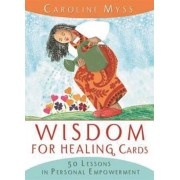 Wisdom For Healing Cards, Paperback