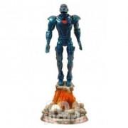 Marvel Select, Figurina Stealth Iron Man 18 cm