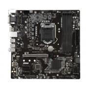 MSI B360M PRO-VDH LGA 1151 (Presa H4) Intel® B360 Micro ATX