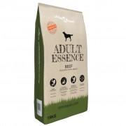 vidaXL Премиум храна за кучета Adult Essence Beef 15 кг