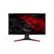 Acer 32' LED - Predator XB321HKbmiphz - 3840 x 2160 - 4 ms 60Hz - DisplayPort - G-SYNC - HUB USB - Noir