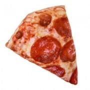 geschenkidee.ch Pizzastück Kissen