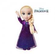 Детска пееща кукла, Замръзналото Кралство 2 - Пееща Елза, 130021