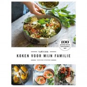 Koken voor mijn familie - Valli Little