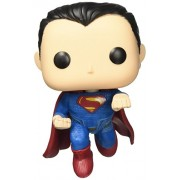 Funko Pop Heroes Batman vs Superman - Superman Action Figure