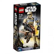 Lego Scarif Stormtrooper, Multi Color