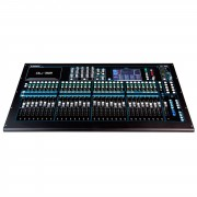 Allen & Heath QU 32 Chrome Edition 38 In, 28 Out